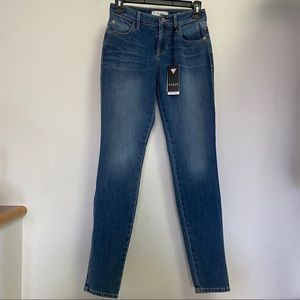 Guess Skinny Jeans Sexy Curve